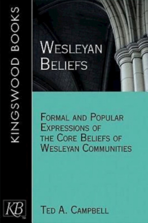 Wesleyan Beliefs