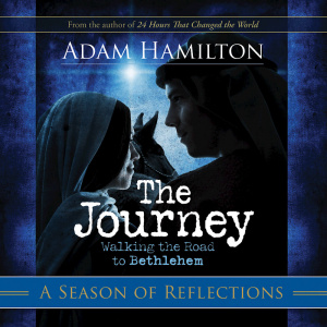 Journey Reflections for the Season
