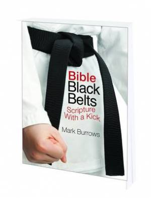 Bible Black Belts
