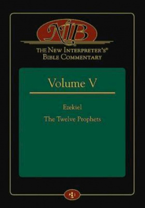 New Interpreter's Bible Commentary Volume V, The