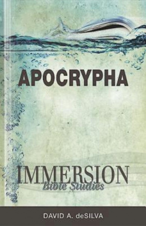 Immersion Bible Studies - Apocrypha
