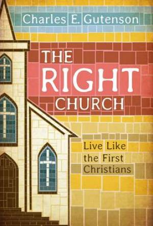 The Right Church