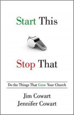 Start This, Stop That