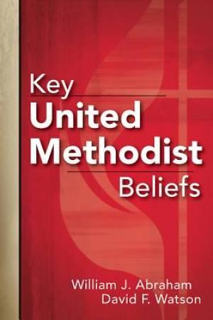 Key United Methodist Beliefs
