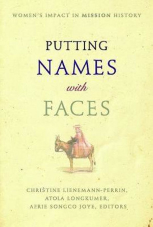 Putting Names with Faces