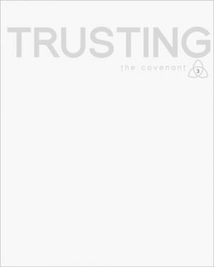 Covenant Bible Study: Trusting Participant Guide