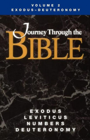 Jttb Volume 2 Exodus-Deuteronomy Revised Student