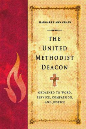 The United Methodist Deacon