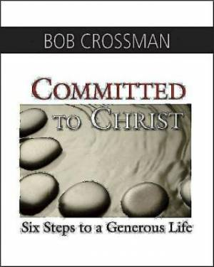 Committed to Christ Boxed Kit