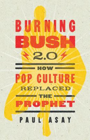 Burning Bush 2.0