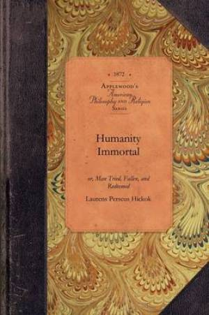 Humanity Immortal