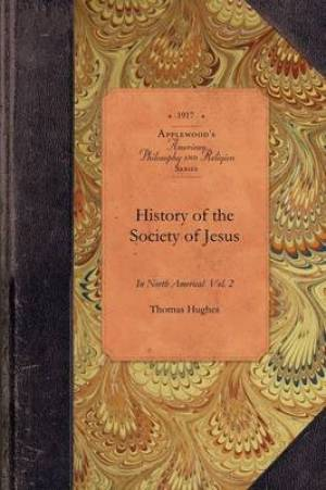 History of Society of Jesus in Na., V2