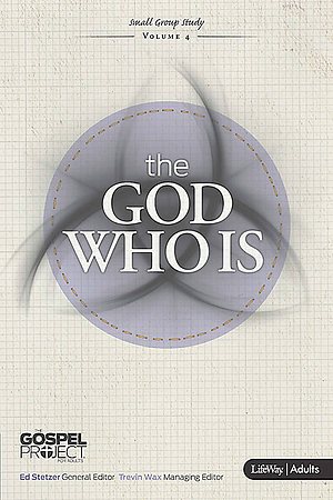 The God Who Is
