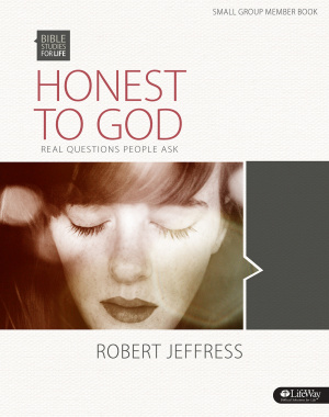 Honest to God Member Book