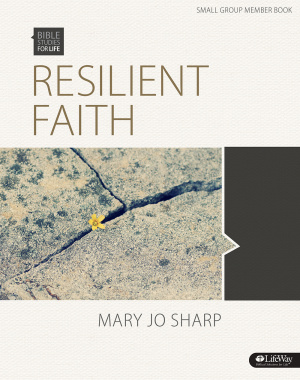 Resilient Faith Member Book