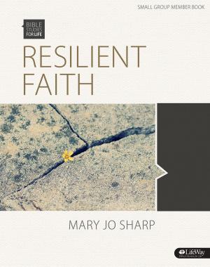 Resilient Faith Member Book