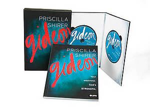 Gideon DVD Leader Kit