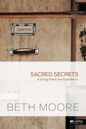 Sacred Secrets Member Book