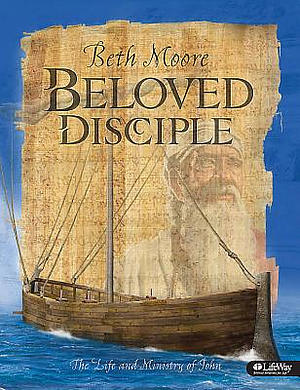 Beloved Disciple - Audio CDs: The Life and Ministry of John