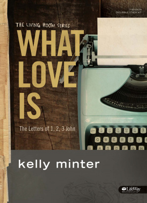 What Love Is DVD Leader Kit