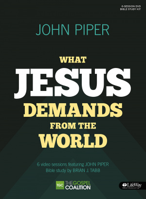 What Jesus Demands From the World DVD Set