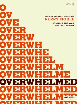 Overwhelmed Member Book