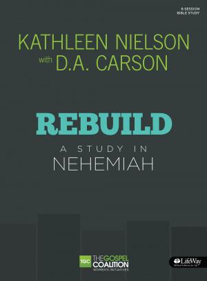 Rebuild Member Book