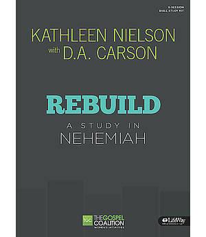 Rebuild Leader Kit
