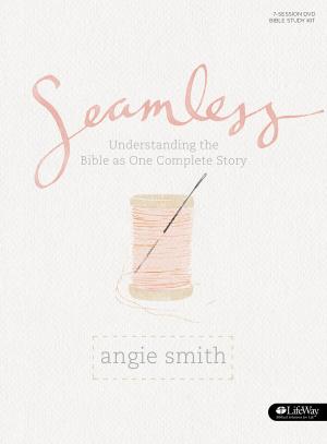 Seamless Member Book
