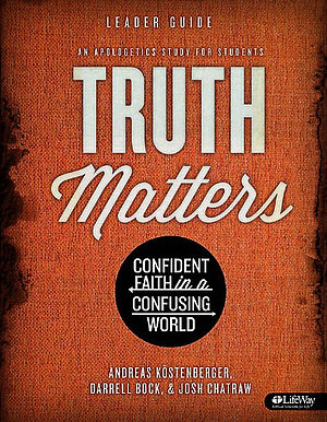Truth Matters Leader Guide