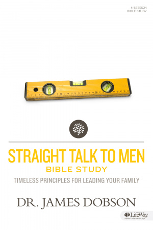 Straight Talk to Men Member Book