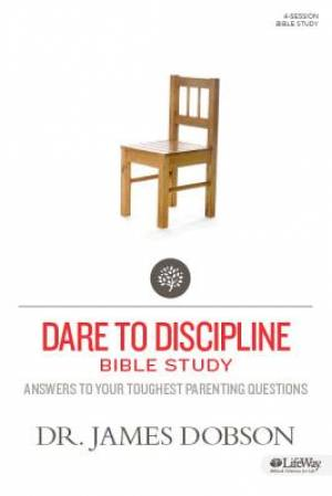 Dare to Discipline Member Book