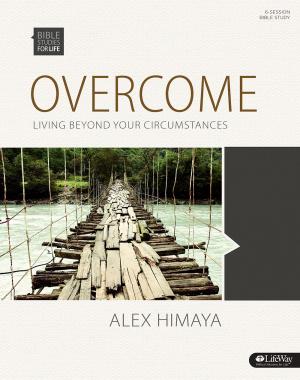Overcome Member Book