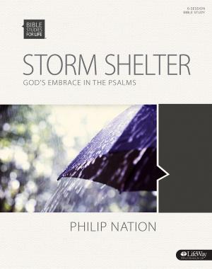Storm Shelter: Member Book