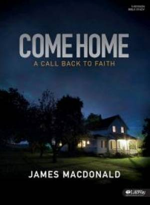 Come Home Member Book