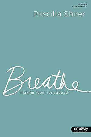 Breathe - DVD set
