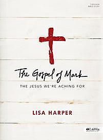 Gospel of Mark Bible Study Book