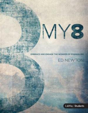 MY8 Student Member Book
