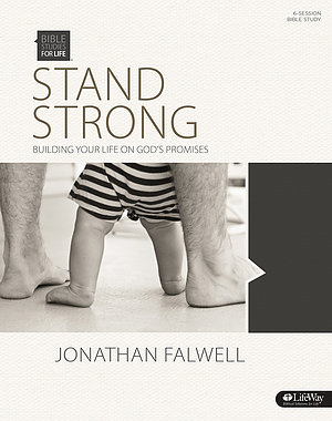 Stand Strong Bible Study Book