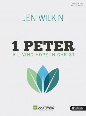 1 Peter: Living Hope in Christ Leader Kit