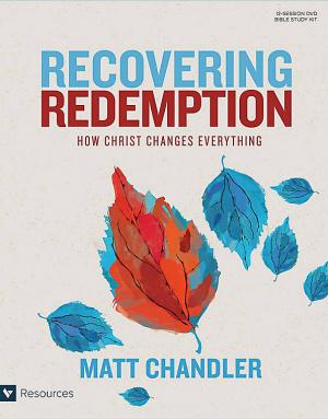 Recovering Redemption Leader Kit