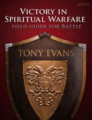 Victory in Spiritual Warfare Leader Kit