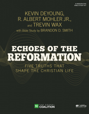 Echoes of the Reformation Leader Kit