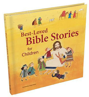 Best Loved Bible Stories For Children