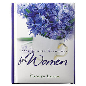 One - Minute Devotions For Women