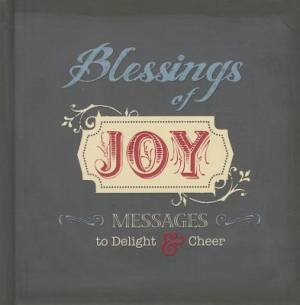 Blessings of Joy