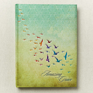 Amazing Grace Journal
