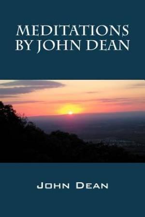 Meditations by John Dean