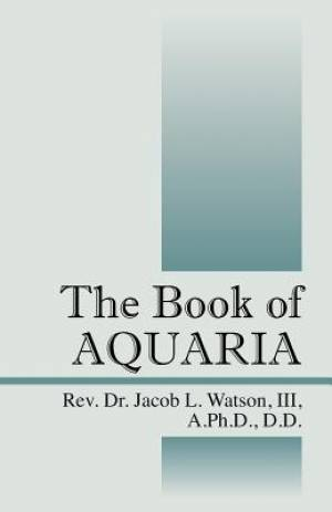 The Book of Aquaria