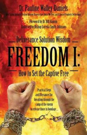 Deliverance Solution Wisdom - Freedom I
